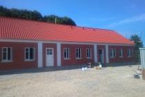Nybygning